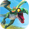 Hungry Dragon Player Icon